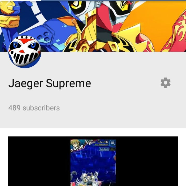 My army is growing. I probably sell my nose hair in a tiny zip lock bag if I hit a million subscriber.  https://www.youtube.com/user/Archfiend1987…  #smallyoutuber #youtuber  #twitch #androidgames #YoutubeGaming #gamingcommunity @YTCreators @YouTube @YouTubeGaming