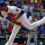 Cubs' Maddon still has 'a lot of confidence' in Strop https://t.co/2fTSzPpWyB #Cubsessed #iamCubsessed #ChicagoCubs