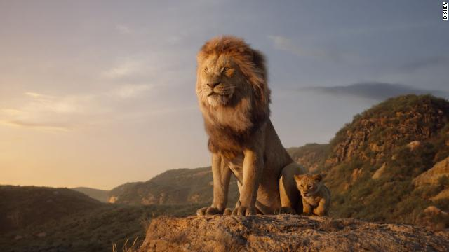"Disney's ""The Lion King"" blew past industry expectations with an estimated $185 million box office opening in North America this weekend https://cnn.it/2JWB6y6"