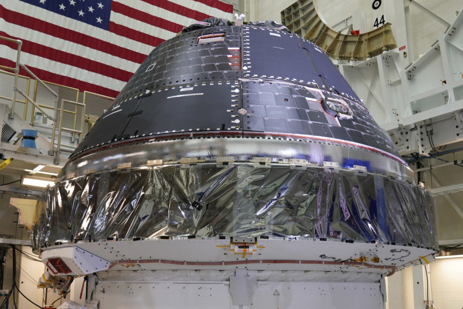 nasa orion mission - HD 1600×1067