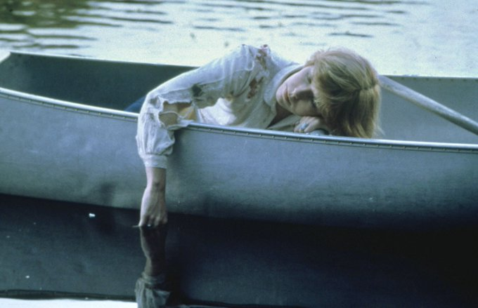 Happy Birthday to Adrienne King!