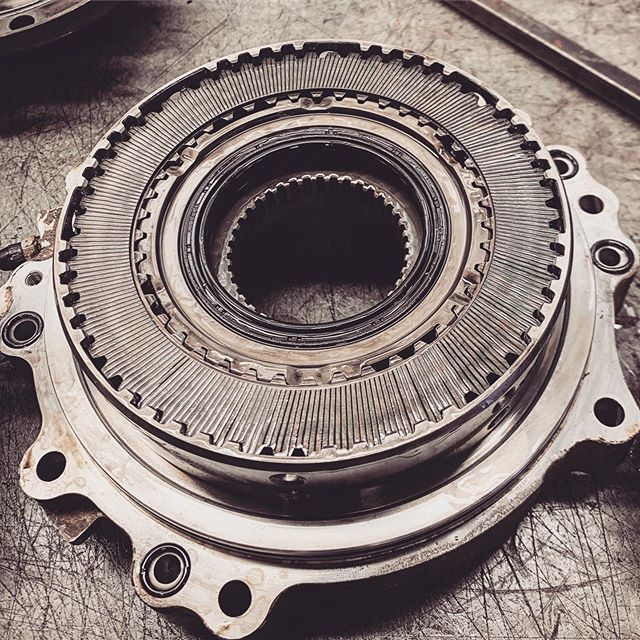 Constant stream of transmission rebuilds at the moment! Gearbox's/Diff's/Transfer boxes. 🚗 Road 🏎 Race 🚜 Rally  #Transmission #Reprep #RoadRaceRally #Motorsport #C1RoadTuning #C1Racing #C1Rallying  http://www.C1-R.co.uk  https://ift.tt/30NzI88