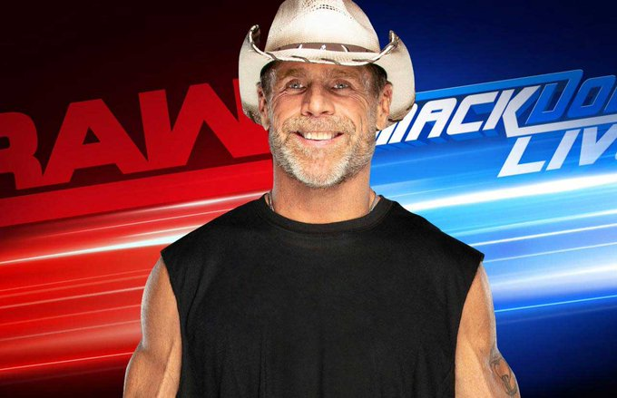 Happy Birthday to Shawn Michaels!