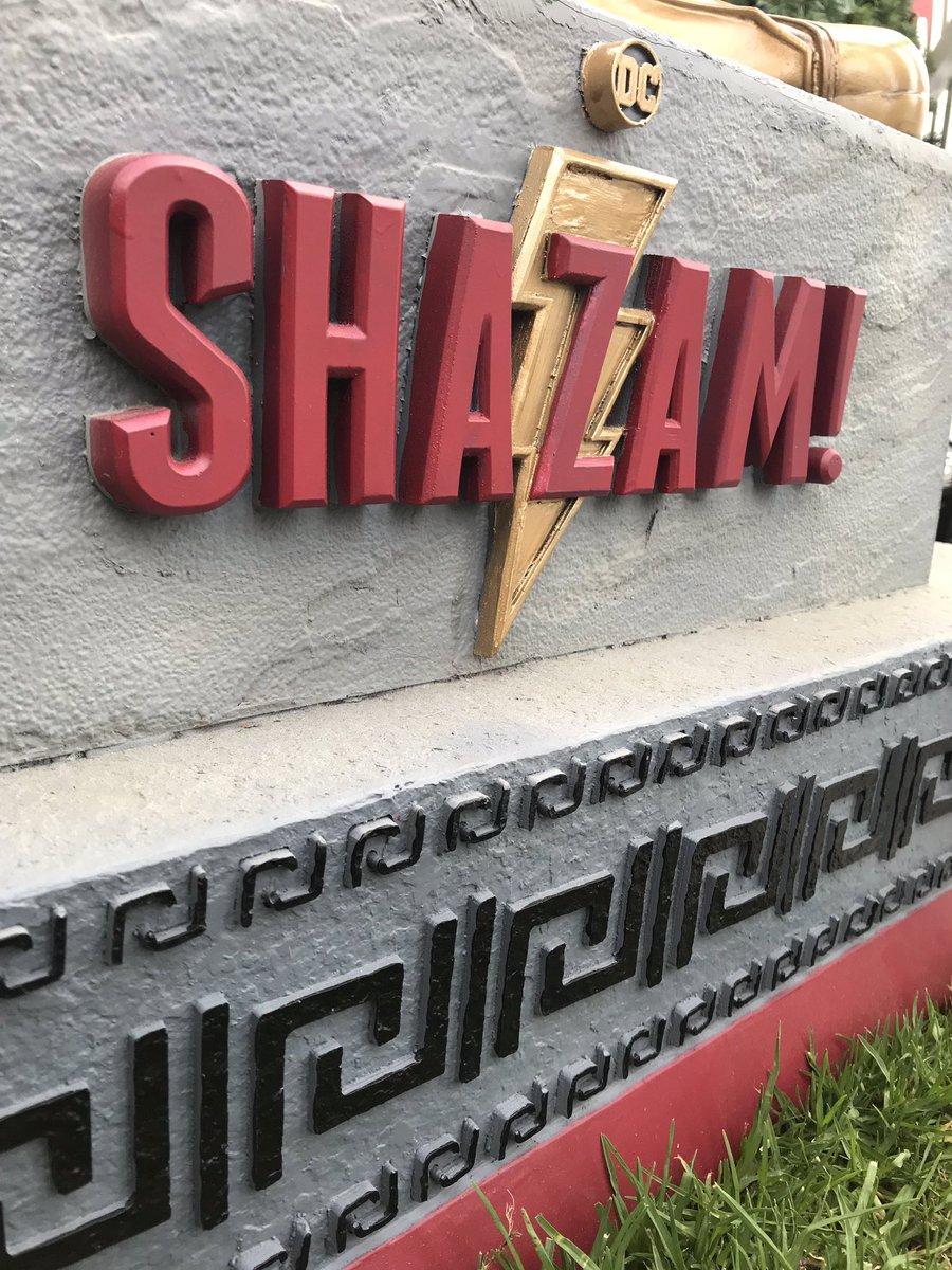 Shazam! Movie (@ShazamMovie)   Twitter