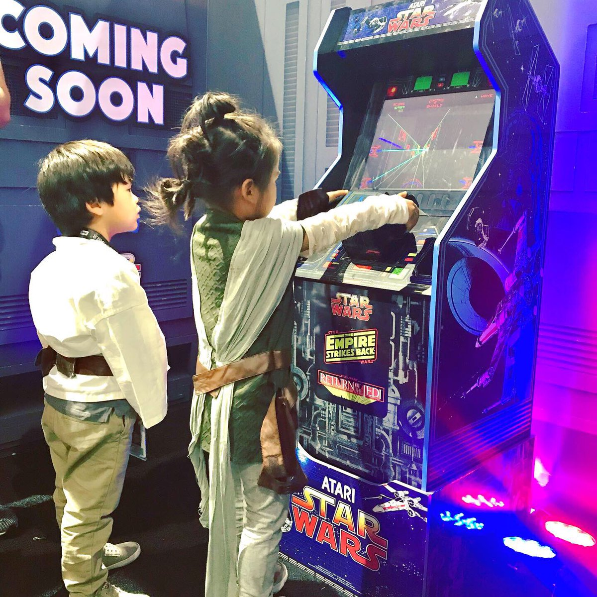 Arcade1Up Official (@arcade_1up) | Twitter