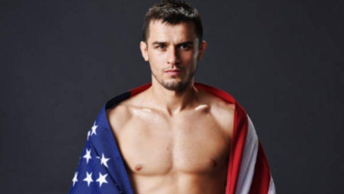 Myles Jury Signs With Bellator MMA #Bellator #mylesjury