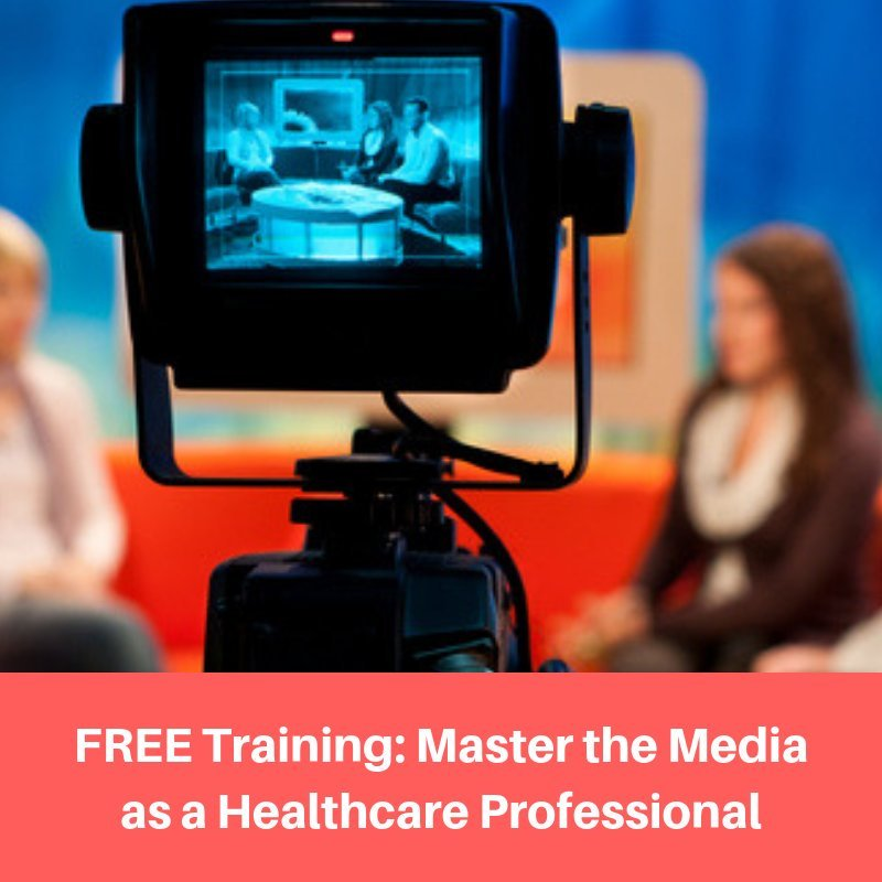 As a #HealthcareProfessionals have you ever wanted to grow your media presence, work a flexible schedule AND skyrocket your income? Then join our FREE webinar with @AmyGorin and I where we share the exact the tips to help you do exactly this! http://masterthemedia.co/webinars/   #rdchat