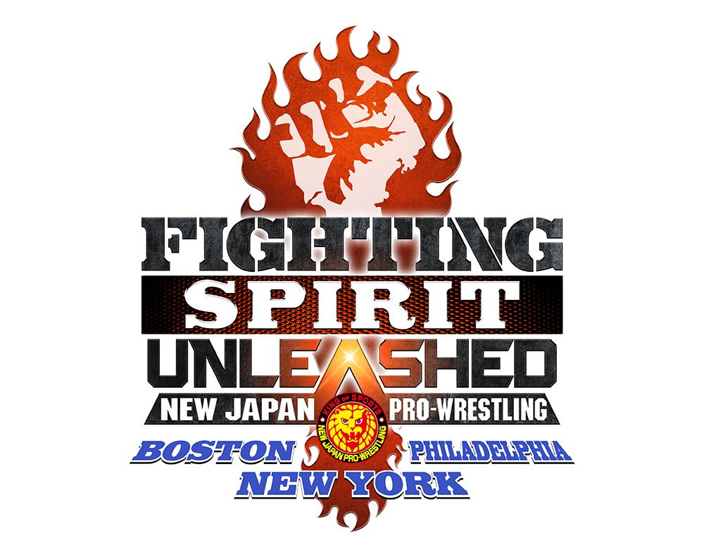 Anyone know if they announced prices yet for the New Japan US shows? @njpwglobal #njpwworld #fightingspiritunleashed<br>http://pic.twitter.com/9cruj5x39O