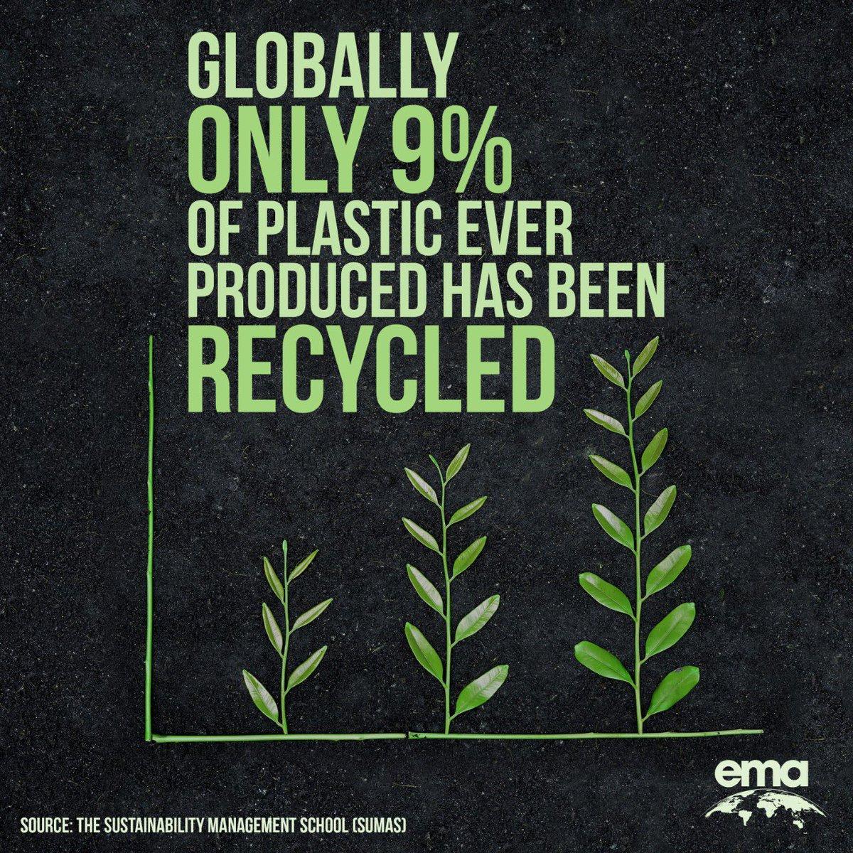 We've got work to do: @green4EMA