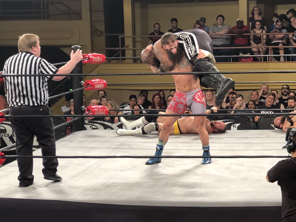 WrestlingCrumb photo