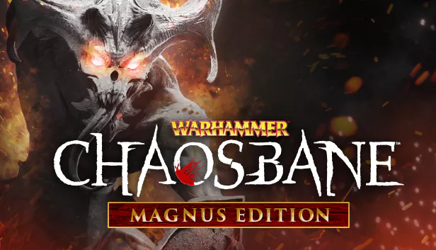 Enter our #GIVEAWAY! to #WIN Warhammer: Chaosbane Magnus Edition on Xbox One! Enter at http://giveaways.xblnetwork.com  ends Midnight FRI 7/26 #RT #FreeCodeFriday #freecodefridaycontest