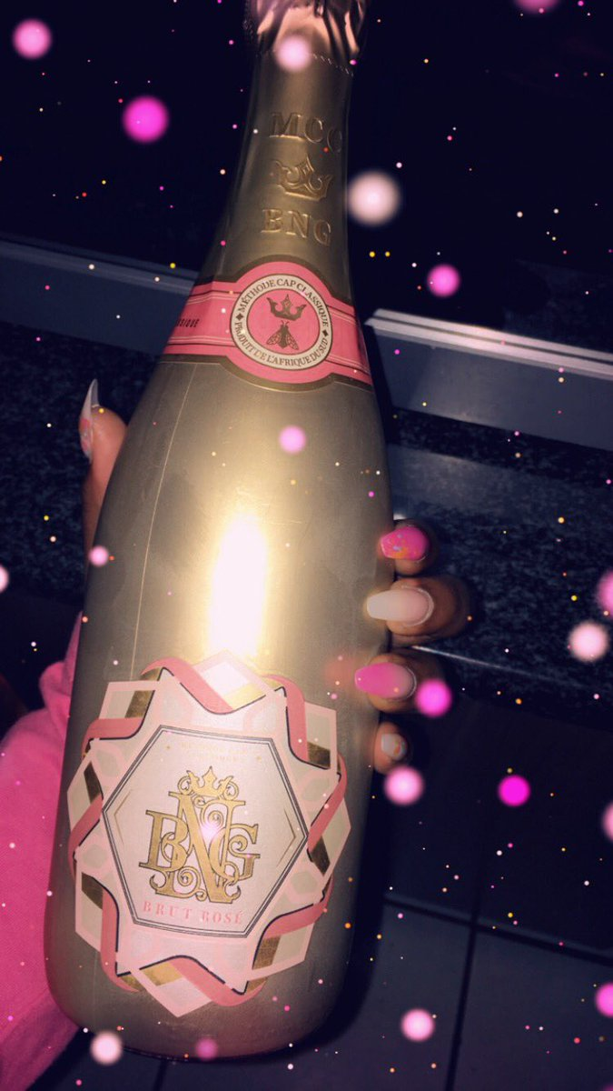...Champagne Sundays  @bonang_m @houseofbng @The_BForce  <br>http://pic.twitter.com/5a623cLj6B