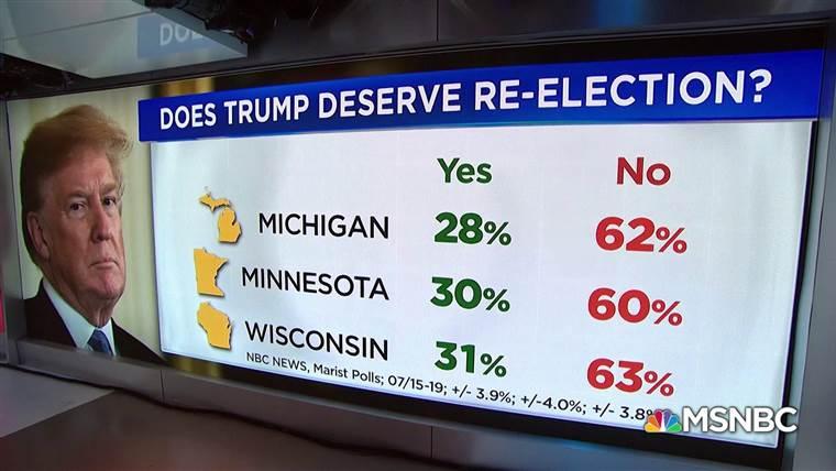 @realDonaldTrump Nobody wants to hear it.