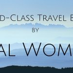 Image for the Tweet beginning: Female Travel Blogs by Real