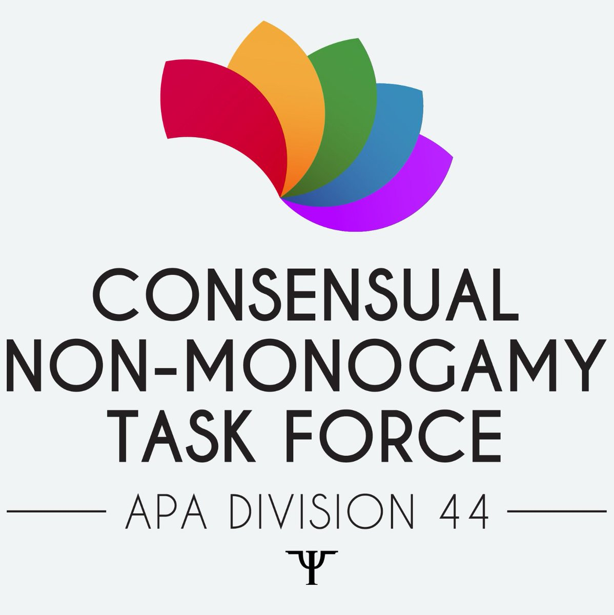 Psychologists form task force to promote polyamory education, research, & training. http://ow.ly/U9yK50v7cLg  . . . #polyamorous #poly #loveislove #love #polylife #polypride #relationships #nonmonogamy #polylove #ethicalnonmonogamy  #polyamory #polyamorylove #polyamorypride