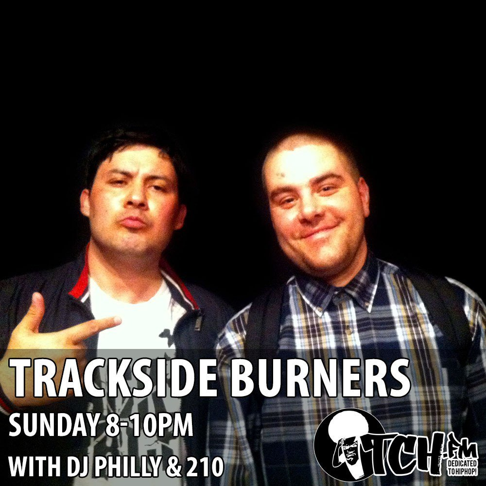 Tune in  http:// itch.fm/live      8-10pm #SuperSundays Trackside Burner Radio Show @210Presents @Tracksideburner retweet<br>http://pic.twitter.com/85xBfx1gBD