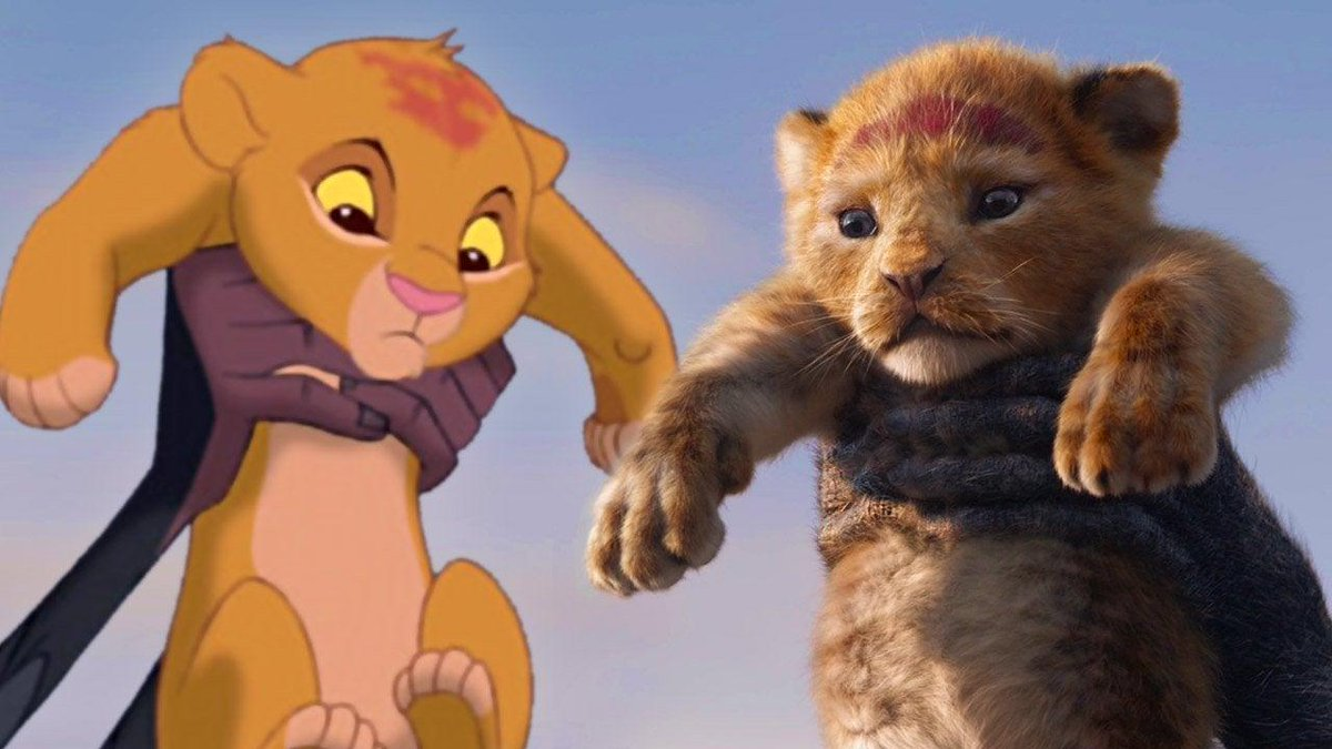 The Lion King, Box Office, Debut | Baaz