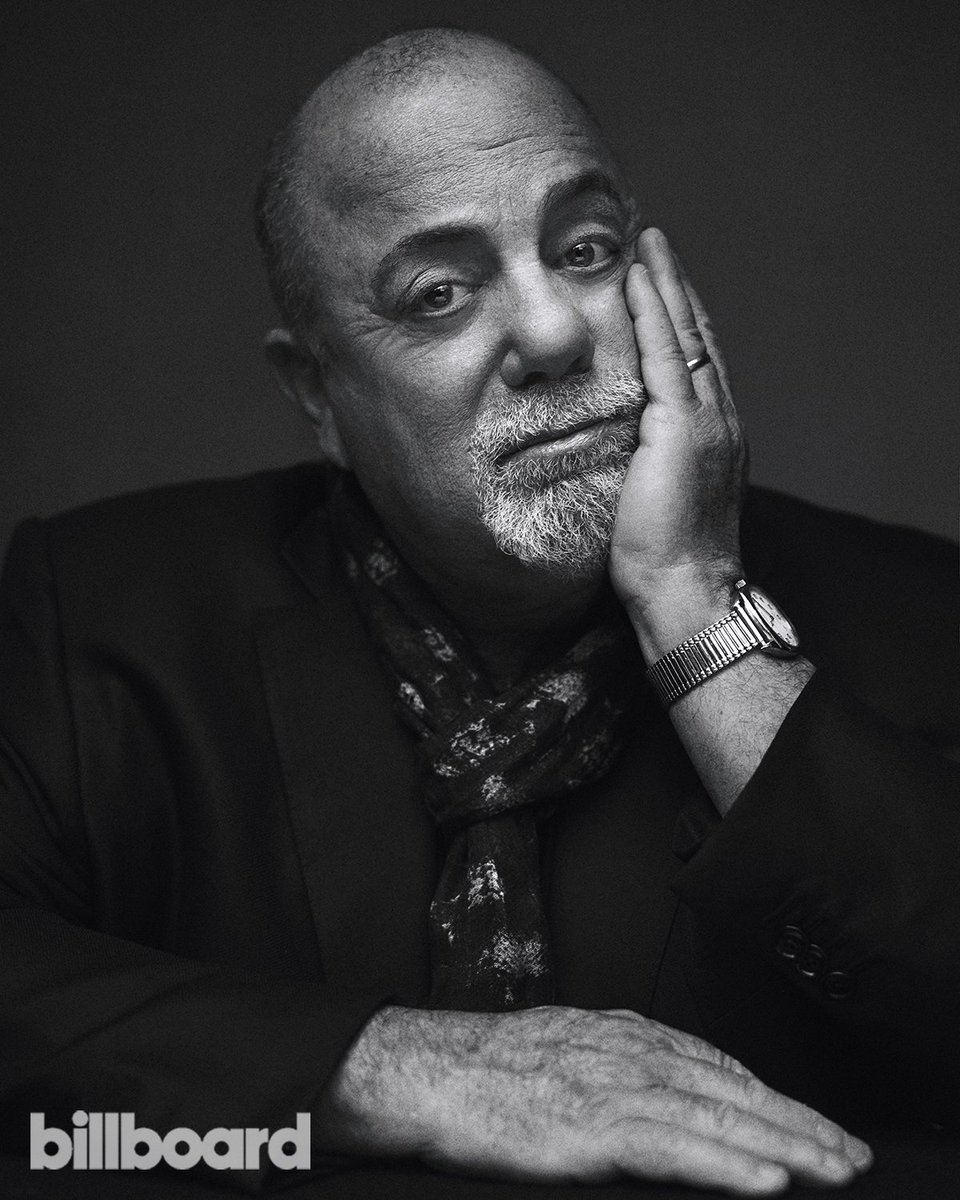 With 66 sold-out MSG shows and over $391 million in overall ticket sales since 2014, @billyjoel pioneered a no-new-album touring model. And no ones more surprised than he is. blbrd.cm/hakxHl
