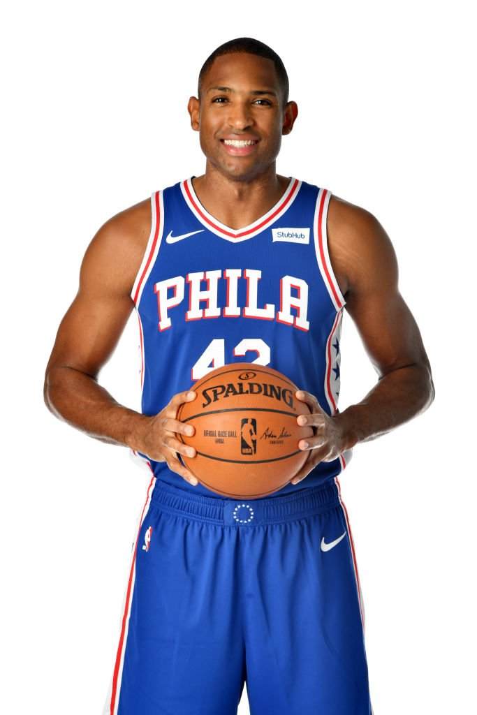 New @sixers threads for @Al_Horford & @J_Rich1!