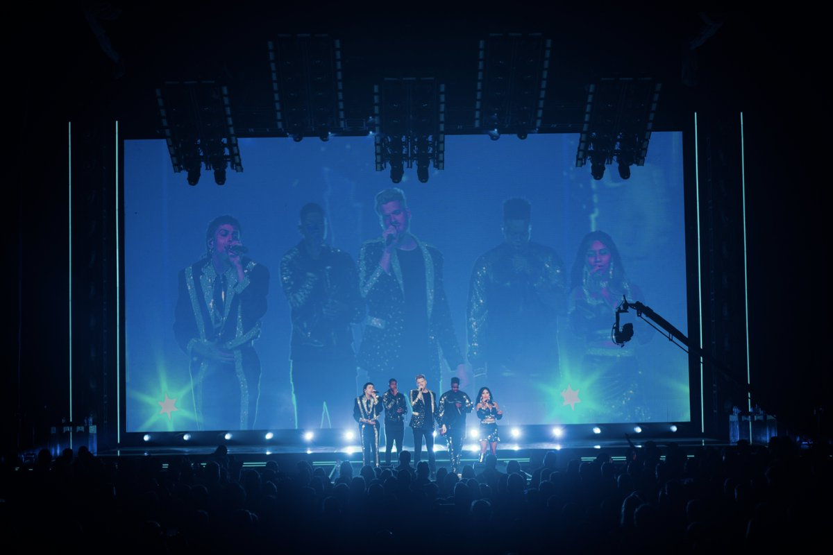 #ICYMI: We're heading to AUSTRALIA & NEW ZEALAND next year and tickets are ON SALE NOW! We also have a limited number of VIP packages available, too! Get yours at  http:// ptxofficial.com/tour    . #PTXTheWorldTour<br>http://pic.twitter.com/9oM778pZkF