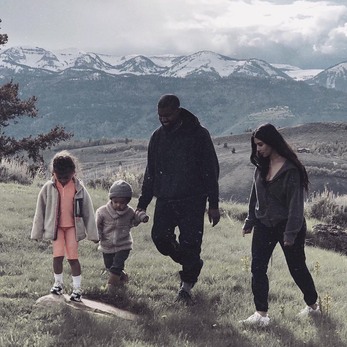 Family time 🏔