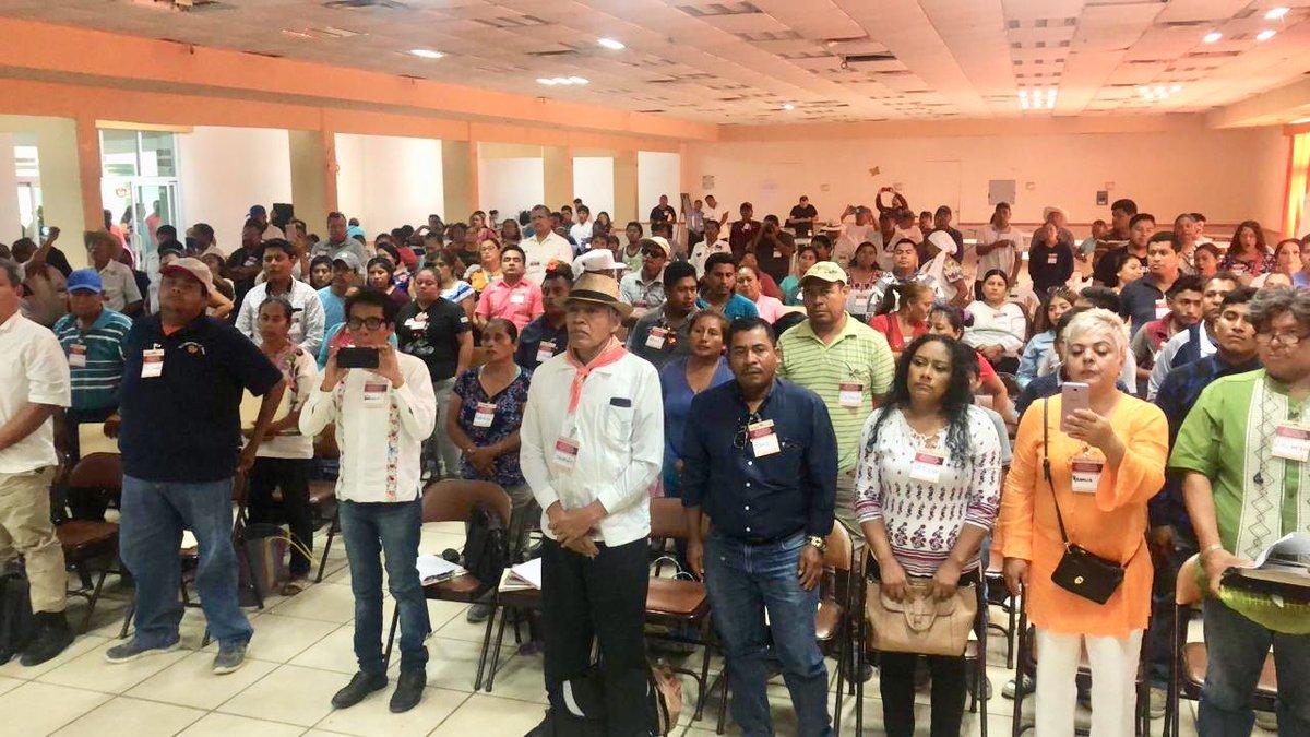📢 ¡Baja California Sur se suma al proceso de Consulta!   Los #PueblosIndígenas, la población indígena migrante y jornaleros agrícolas intercambiarán sus ideas y propuestas para la #ReformaIndígena 🇲🇽