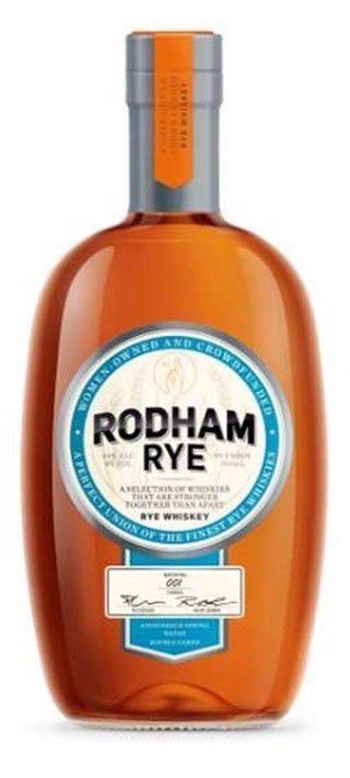 These two namesake boozes tell you everything you need to know.  Whiskey vs vodka #vodkasucks #whiskey #bourbon #rye #ryewhiskey