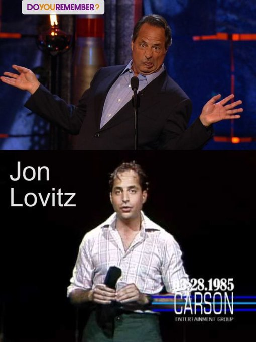 Happy 62nd birthday to Jon Lovitz