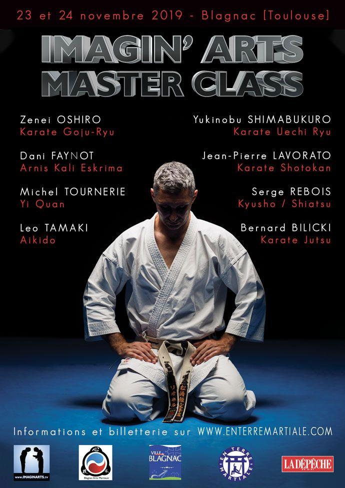 Déjà 33% des places réservées !  https://www.enterremartiale.com/masterclass2019/… #artsmartiaux #karate #kyusho #aikido #yiquan #arnis #kali #artsmartiauxphilippin #karateshotokan #gojuryu #uechiryu #karatejutsu