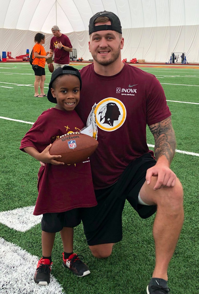 watch 46fc1 fd271 Redskins Community on Twitter: