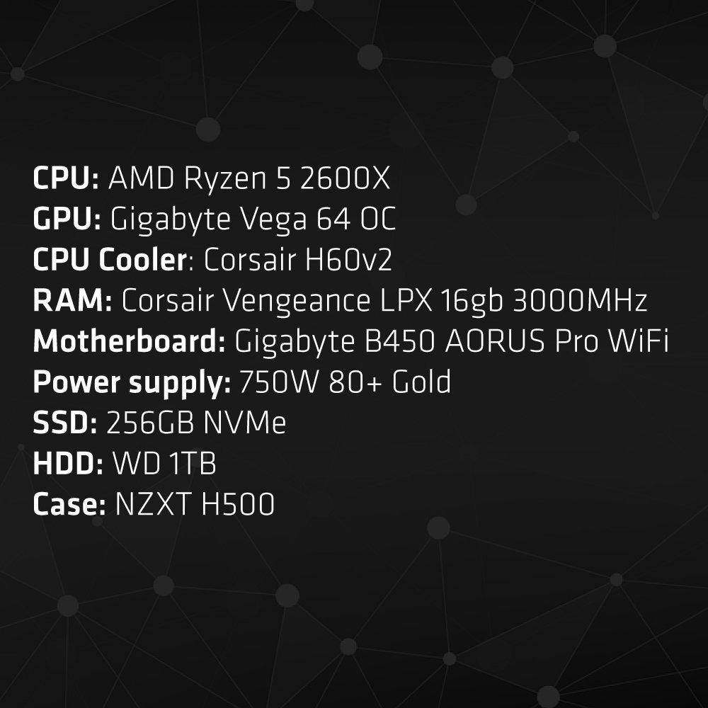 AMD Gaming on Twitter: