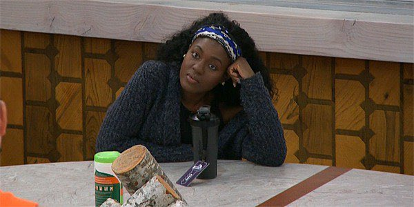 daily reminder that we are voting KEMI for afp, because a black houseguest has never won or even made top 3, AND she would be the first pre-juror ever to win afp #bb21 #bigbrother<br>http://pic.twitter.com/h53b1FjjG8