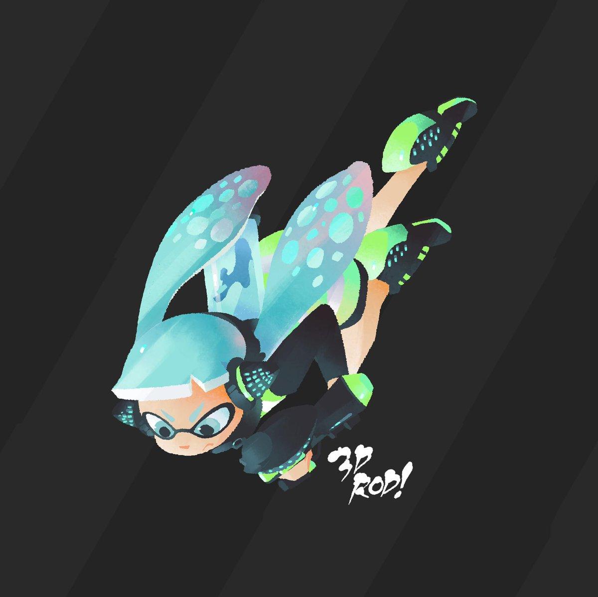 The Squidbeak Splatoon team!  #Splatoon2 #スプラトゥーン2<br>http://pic.twitter.com/VzEwmLEx5x