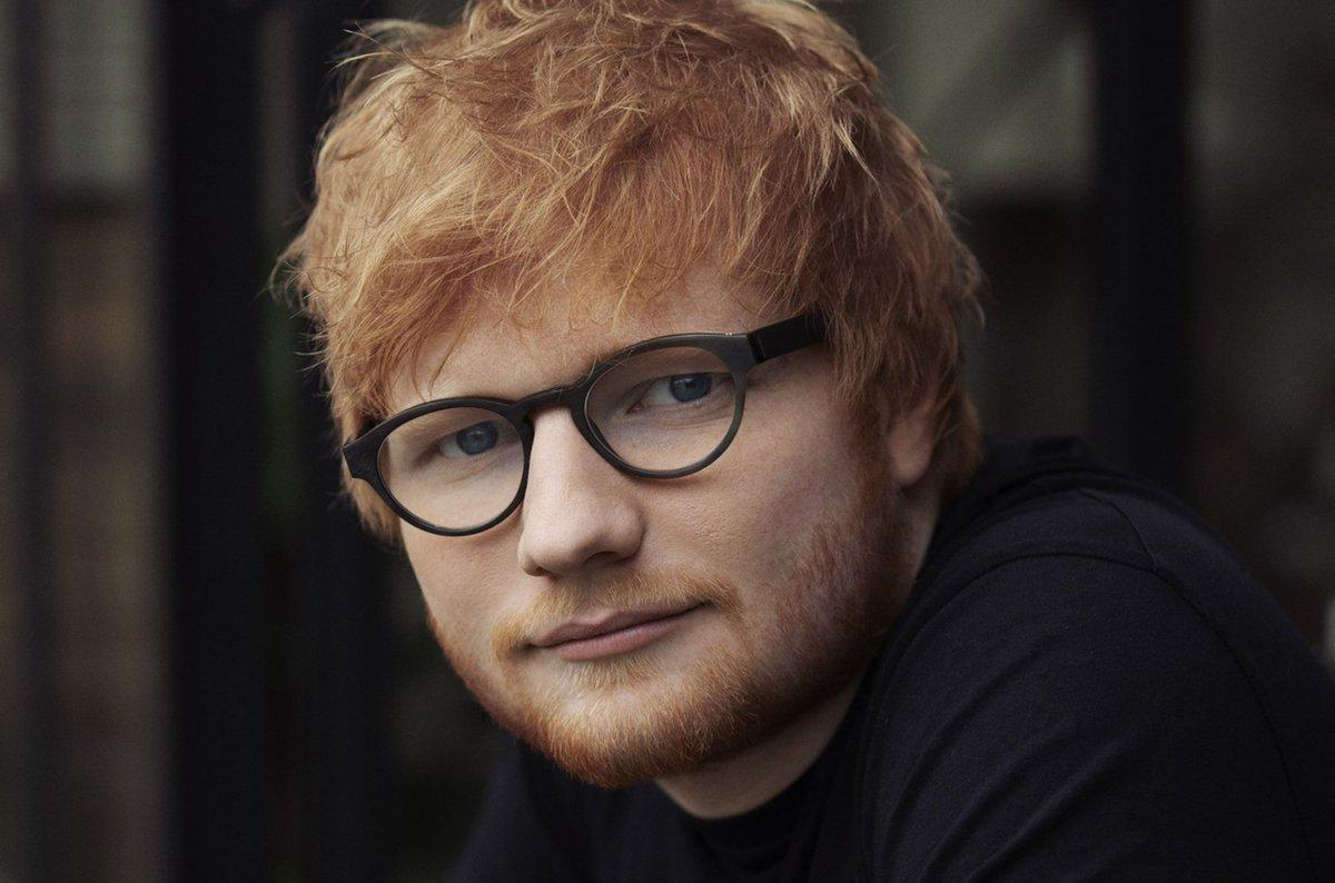 "Ed Sheeran's ""No. 6 Collaborations Project"" debuts at No. 1 on the  #Billboard 200 albums chart https://blbrd.cm/ukJLu3"
