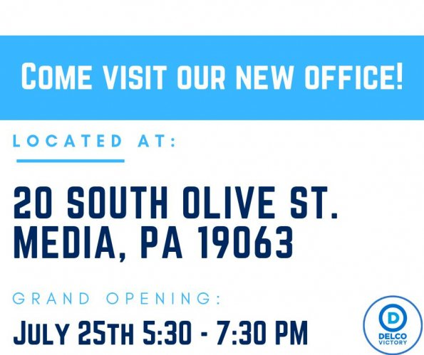 #civicaction #philly Delco Victory New Office Opening! http://philly.civicaction.center/event/delco-victory-new-office-opening… #act