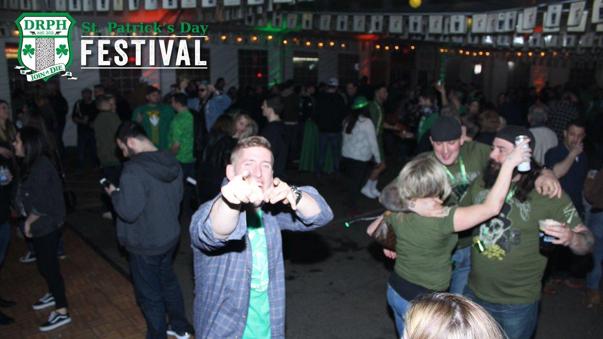 240 Days until our 8th Annual St. Patrick's Day Festival 2020! #DarbyRoadPub #DarbyRoad #Darby #Pub #Bars #Ale #Wine #Beer #Drinks #Mixer #Lager #Tavern #ScotchPlainsNJ #WestfieldNJ #Hooligan #DarbyHooligans #Bartender #NJEats #NJRestaurants #NJPubs #StPatricksDayFestival2020