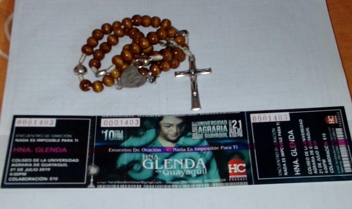 Lista para el concierto de la Hermana Glenda ❤ @hglendaoficial #Guayaquil #Jesús #Dios #SoyCatólica #Católica # #CatólicaSoy