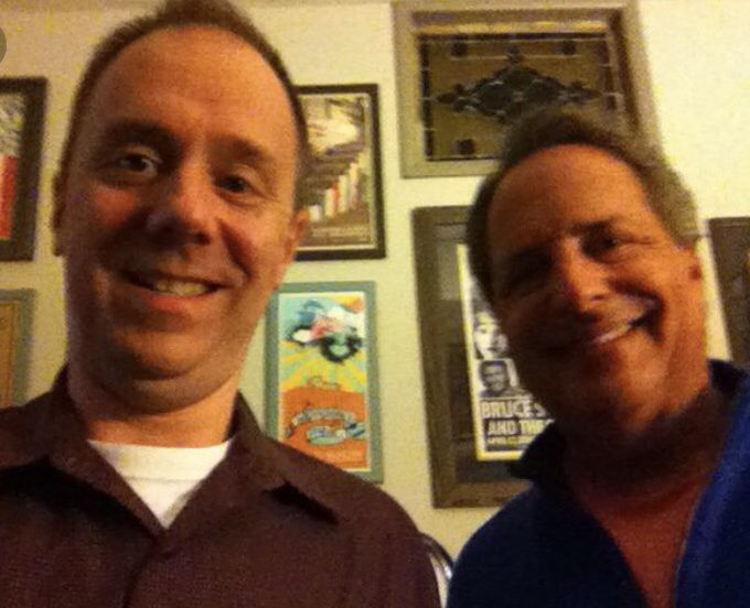 Happy birthday to Jon Lovitz. He s sixty.....forty.....um, 28. Yeah, that s the ticket.