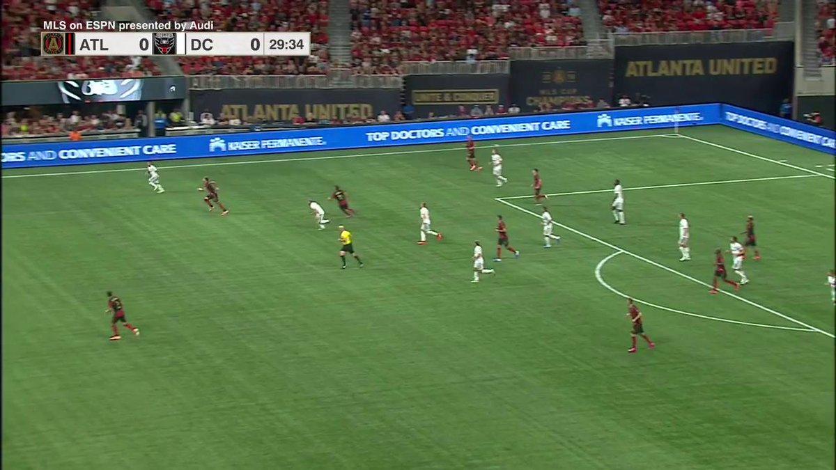 Preview: Atlanta United FC vs  D C  United 07/21/2019