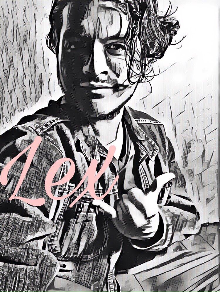 """Trata de ser la mejor versión de ti mismo""  #beyourself #art #drawthisinyourstyle #drawtogether #picture #ArtistOnTwitter #guayaquil #lexgutierrez #MUSICDAY"