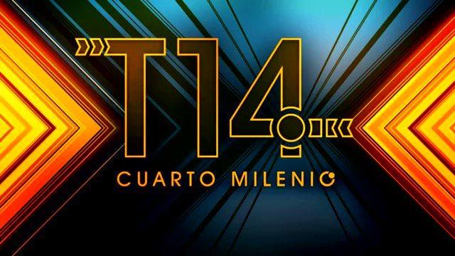Despega el último programa de la temporada!! Vamos, #CuartoMilenio ...