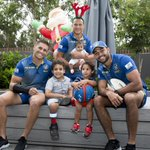 Image for the Tweet beginning: @TheParraEels One of the sweetest