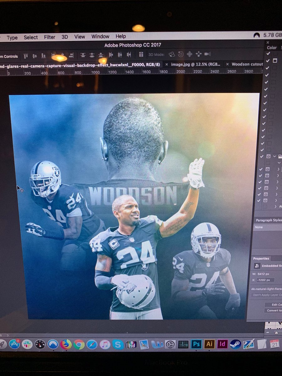 Working on another graphic of the GOAT. #Raiders <br>http://pic.twitter.com/H6y7uR6QAf
