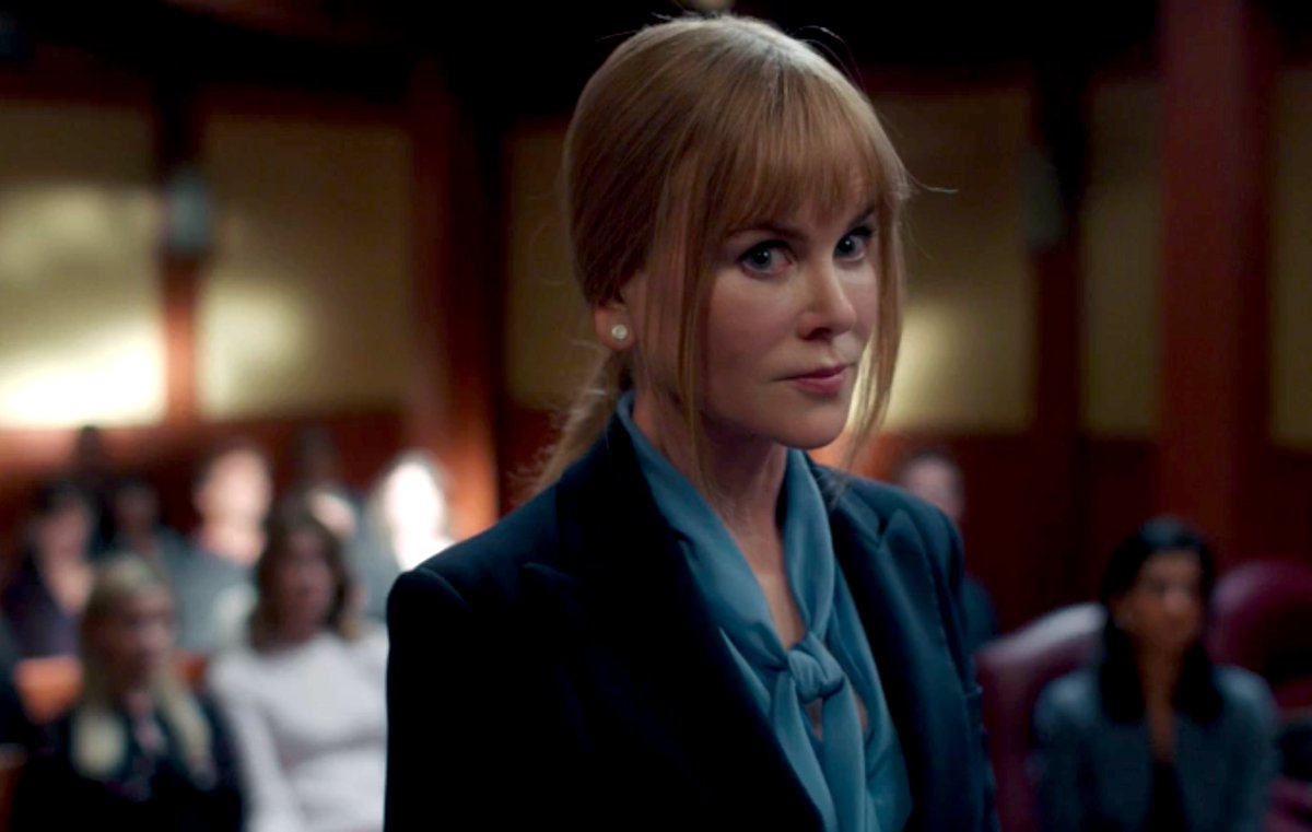 #BigLittleLies FUCK! Move over Mueller, CELESTE WRIGHT will get this impeachment shit done in 15 minutes   #BigLittleLies2 <br>http://pic.twitter.com/qPsZPNWpCy