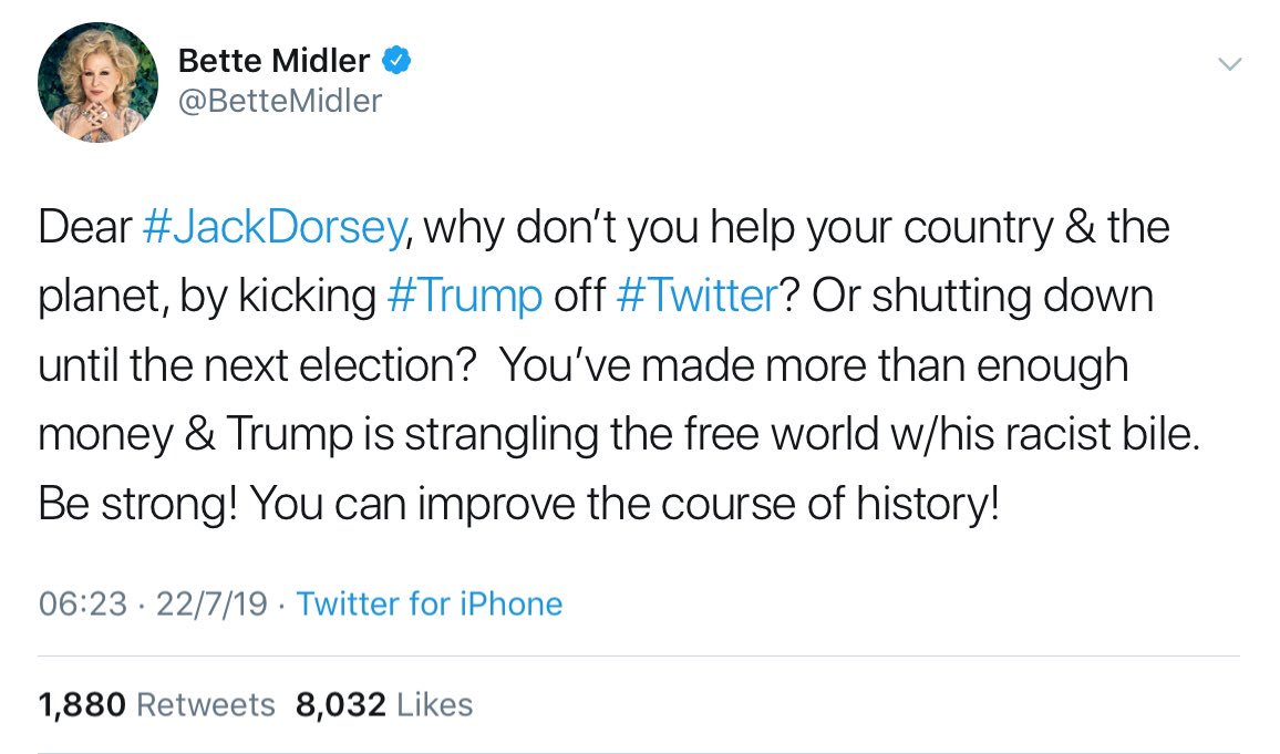 TDS is strong in this one. 🤪