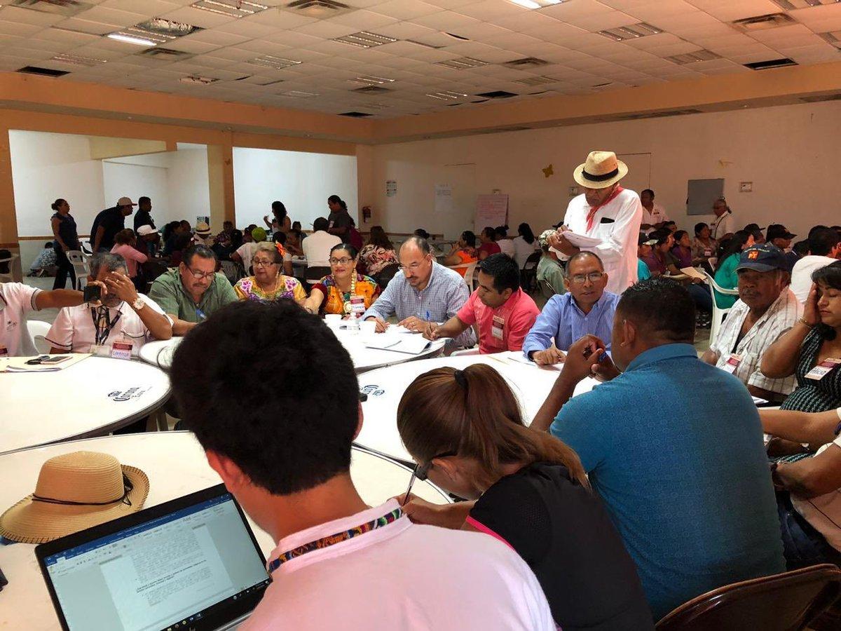 #AlMomento  En Baja California Sur, piden:   👉🏽Implementación de políticas públicas para evitar la migración.  👉🏽Reconocimiento del pueblo afromexicano y sus derechos fundamentales.  👉🏽Garantizar espacios de participación en asuntos jurídicos en todos los niveles de gobierno