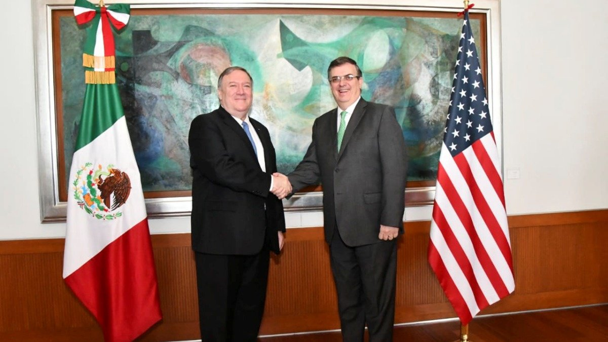 Pompeo in Mexico ahead of key immigration deadline https://reut.rs/32GiriF
