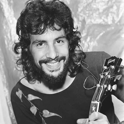 Cat stevens (i never wanted) to be a star  via Happy Birthday !