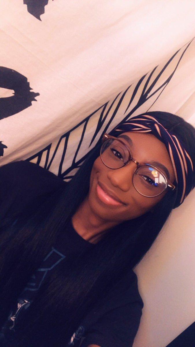 I'm still ugly but I tried 🤷🏾♀️ #BrownSkinGirlChallenge