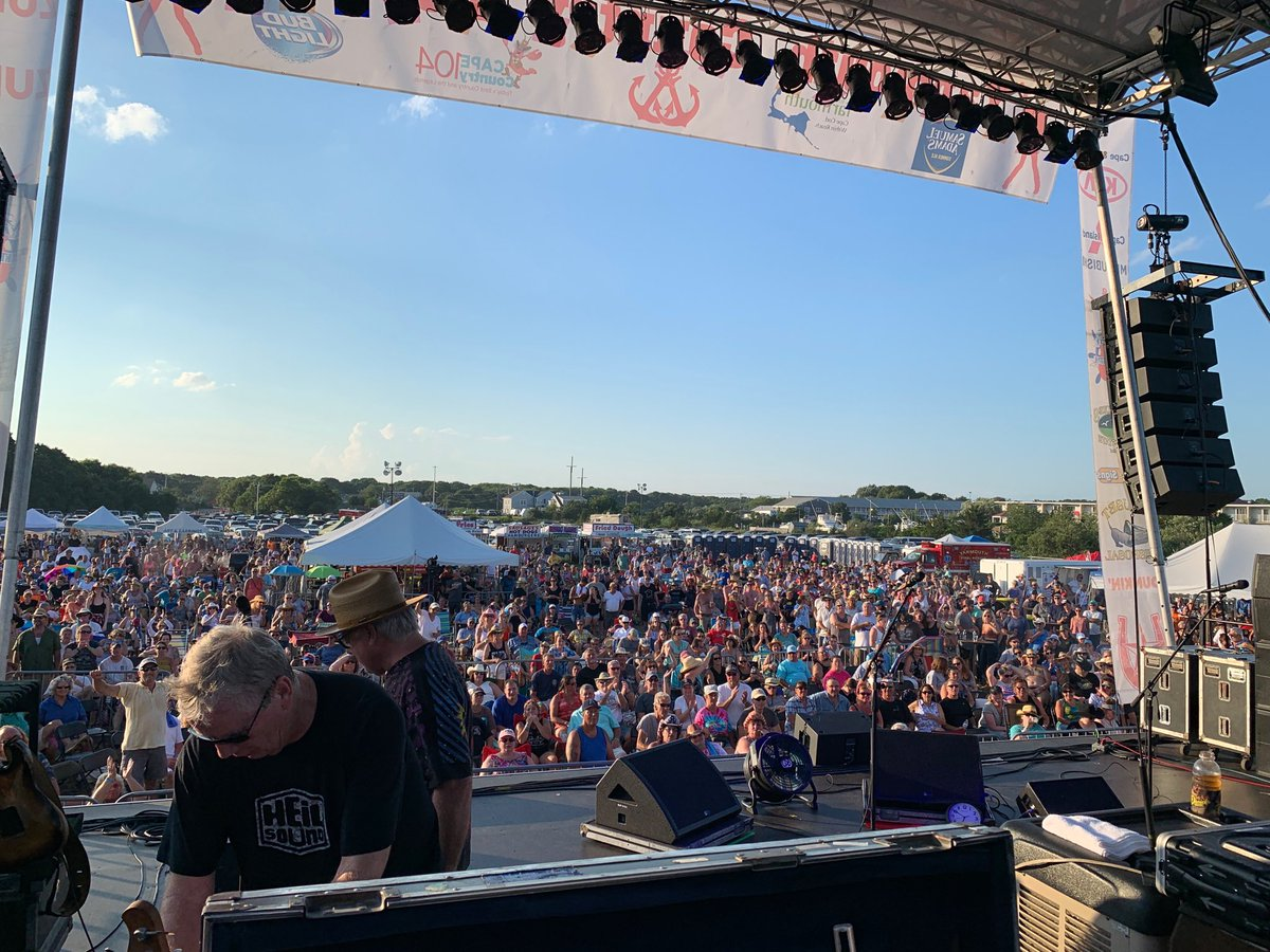 West Yarmouth Massachusetts y'all were so much fun We love you. God bless